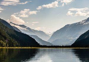 Wandern in den Rockies