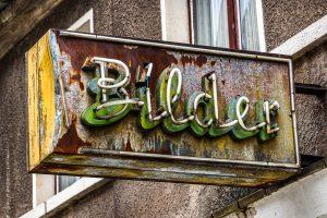 Bilderschild