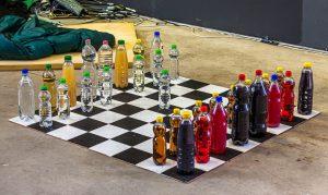 Flaschenschach